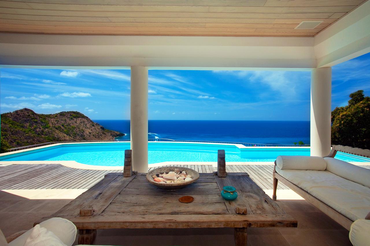 St Barths Villa Rentals Best Kitchen Gallery   Rachelxblog st barts ...