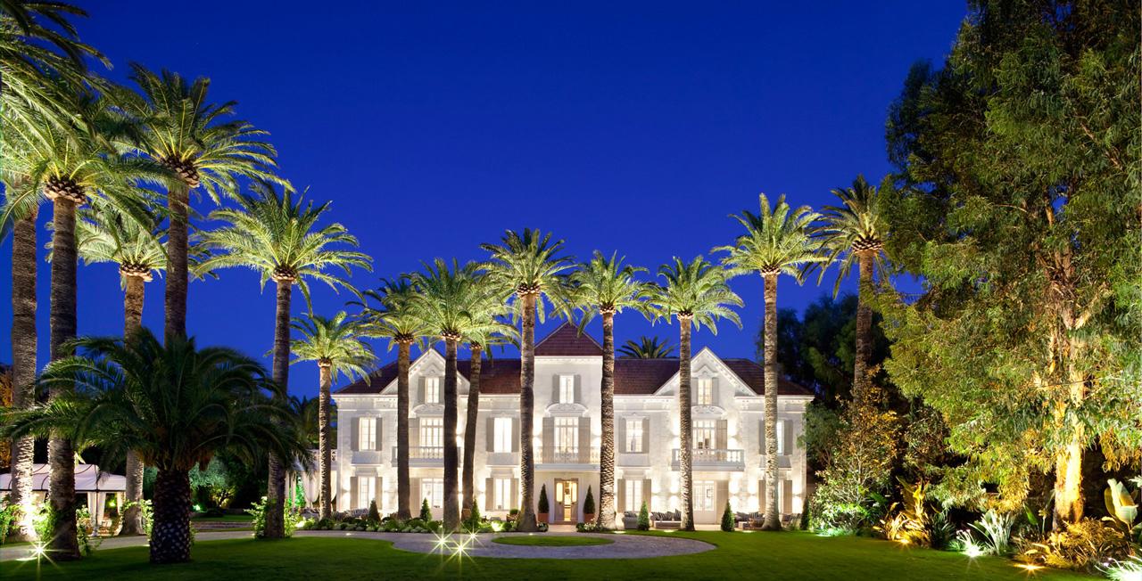 Chateau Saint Tropez French Riviera Villa Rental Casol