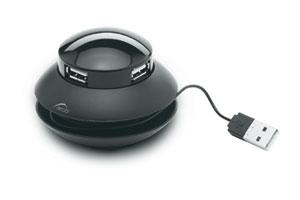 Hub USB 4 porte 1.1