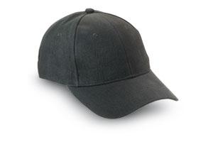 Cappello 6 segmenti