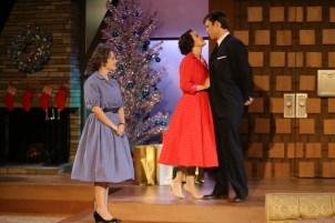 Theatre – Nora – Mabee Theatre - 11/16/2015