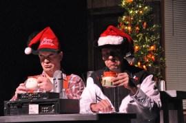 A Tuna Christmas (2012)