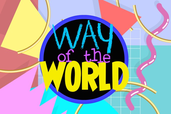 Way of the World Logo