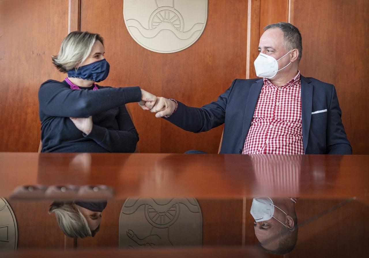 Novou vedúcou kultúry v Bratislavskom kraji sa stala Svetlana Waradzinová