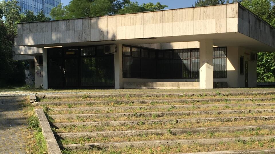 Mestskí poslanci odsúhlasili kúpu budovy v Sade Janka Kráľa za 1,68 milióna eur