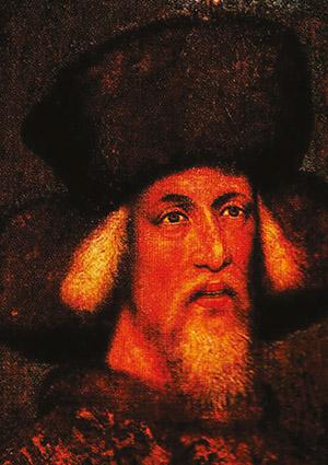 Kráľ Žigmund