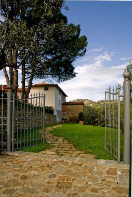 giardino La Torre Borgo Casorelle