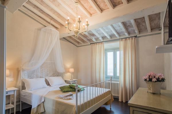 Pratolina Bed and Breakfast