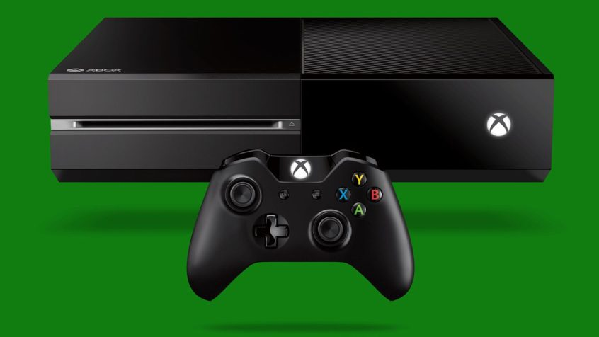 Xbox One Will Not Require Internet