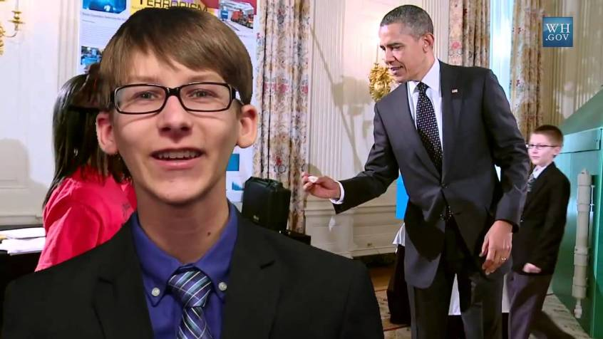 White House to announce its first-ever Maker Faire