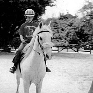 History of horse riding stables