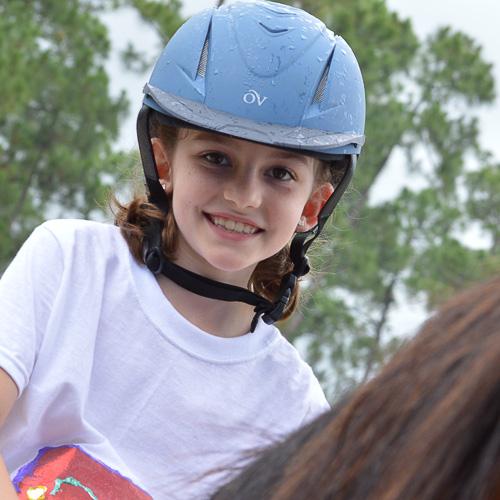 pony rides at pony party