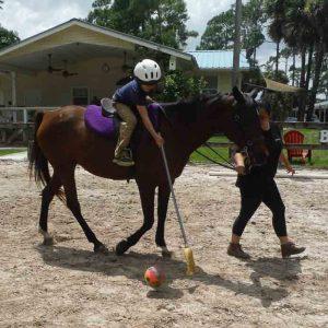 horseback riding games