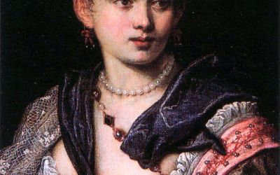 The Most Famous Courtesans in History