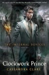 Book Two: Clockwork Prince