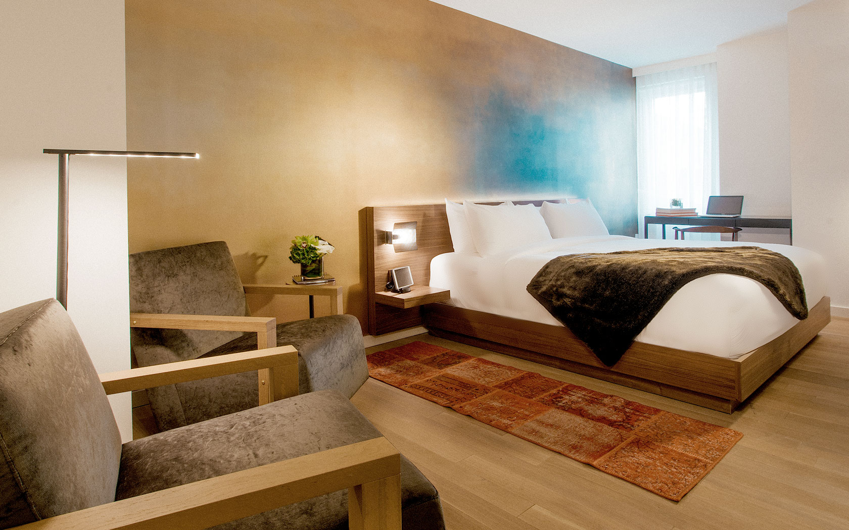 Cassa Times Square Hotel New York Boutique Hotel Nyc In