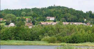 Starosta Horní Plané plánuje poblíž Lipna sjezdovku i wellness s bazény
