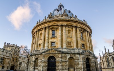 Part 2: Did Shakespeare Study at a Library? (A look at 17th century libraries)