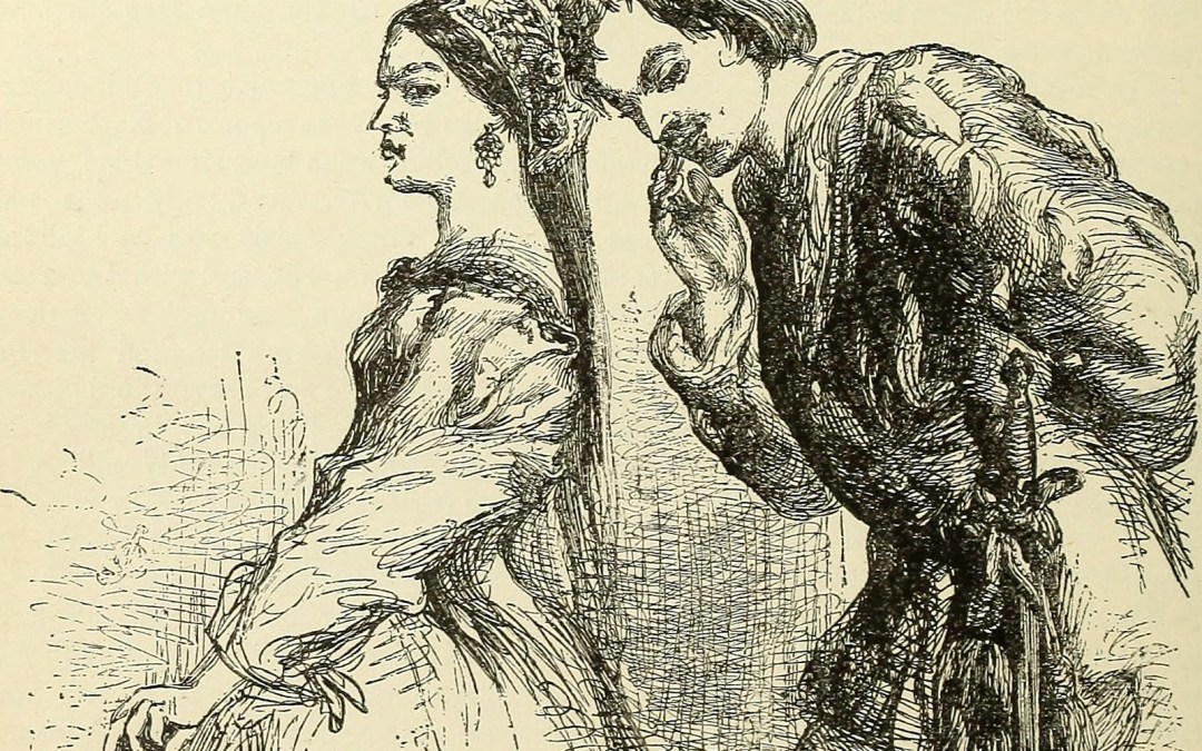 3 Reasons Shakespeare's Dark Lady Isn't a Lover
