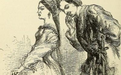 3 Reasons Shakespeare's Dark Lady Isn't a Lover