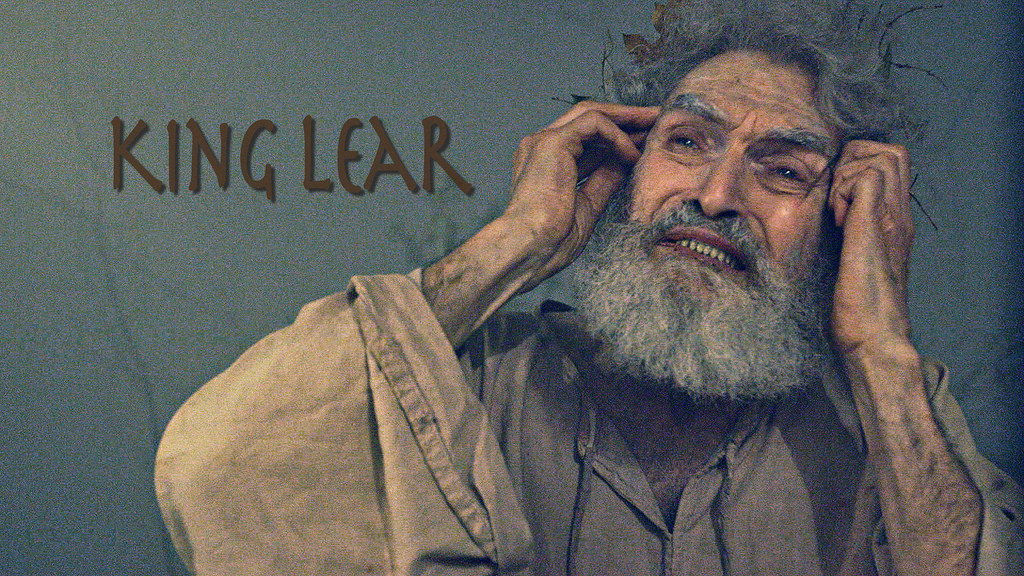 Review of Alexander Barnett's King Lear