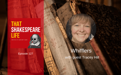 Ep 127: Whifflers with Tracey Hill