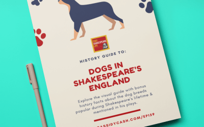 Elizabethan Dogs Complete Lesson Pack