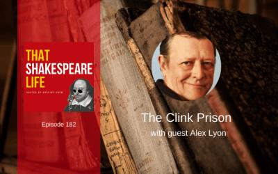 Ep 182: The Clink Prison with Alex Lyon