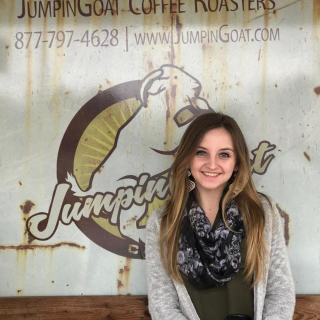 GoatsCoffeeHappy Cassidy I enjoyed stopping here as my family andhellip