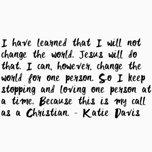 I love this quote from katieinuganda    hellip
