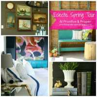 (My Sorta) Spring Parade of Homes Home Tour