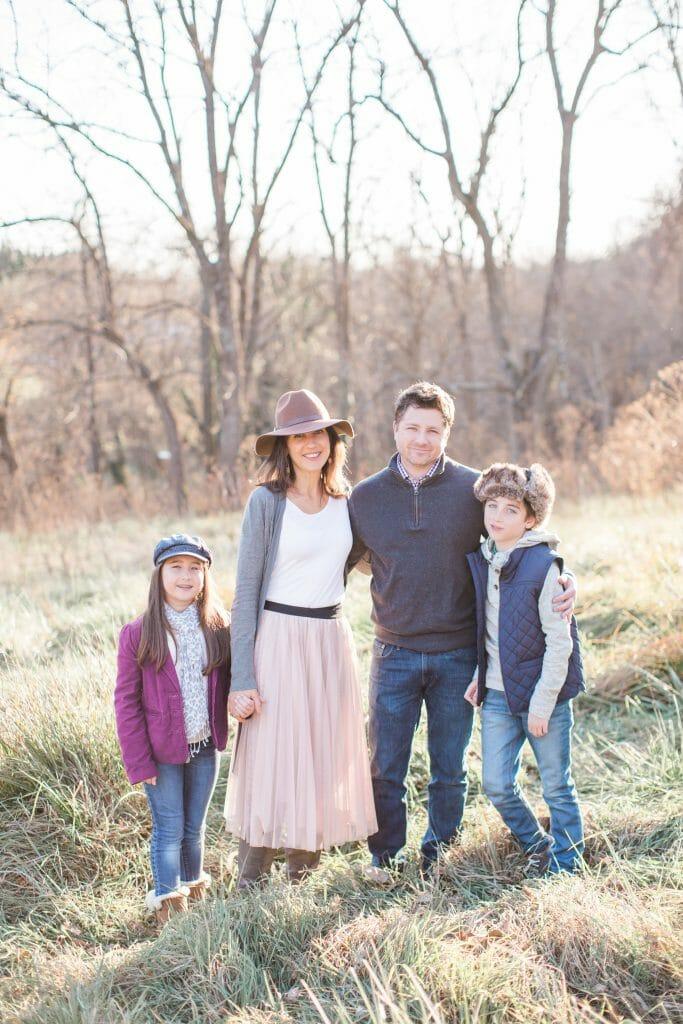 Family Photo November 2016