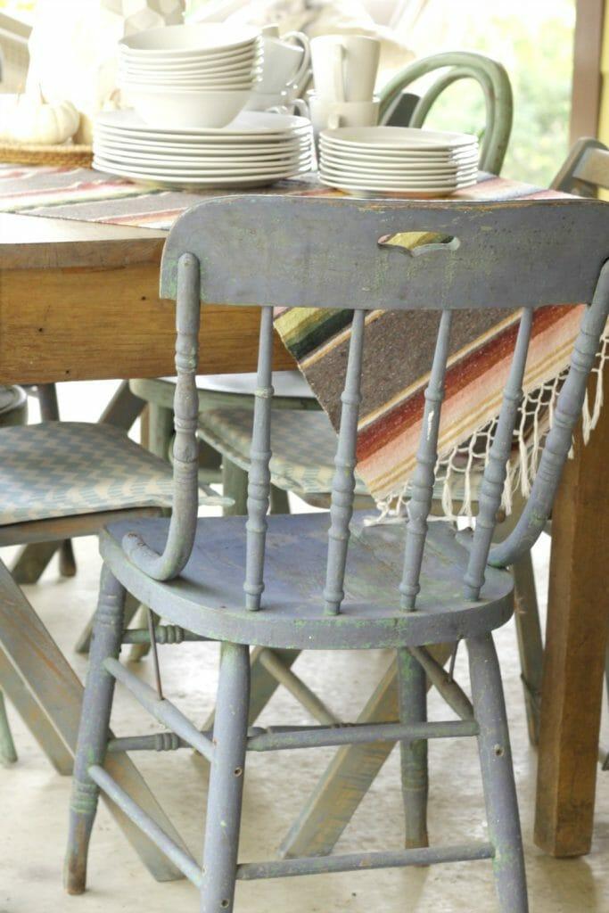 Thrift Score Thursday Chair