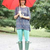 Fall Style with LuLaRoe: Comfortable, Modest Fun