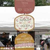 National Apple Harvest Festival in Biglerville, PA