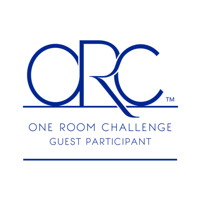 One Room Challenge Linking Participaint