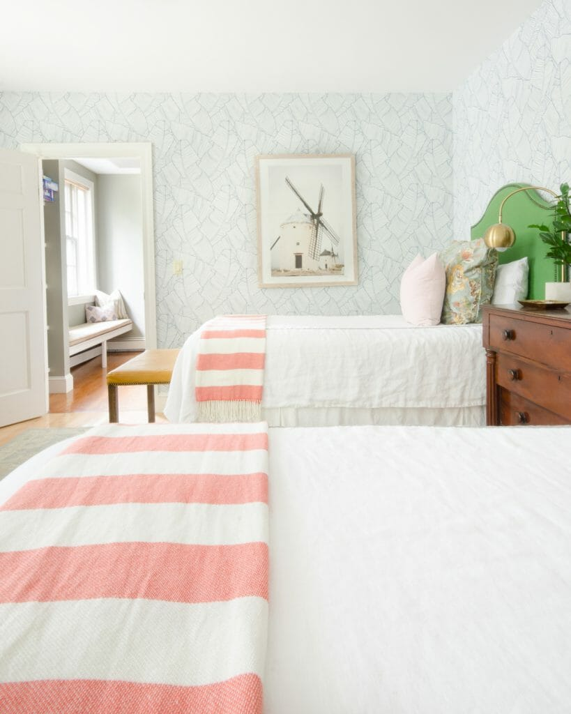 The Chronicles of Home Guest Room