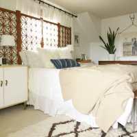 Master Bedroom Dresser Dilemma & Snowball Effect