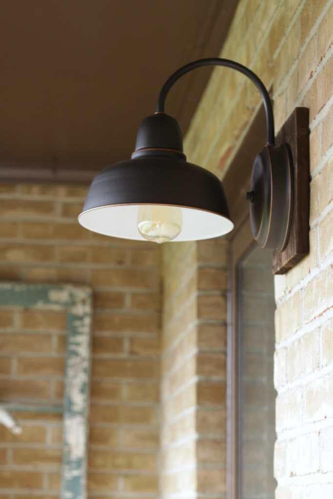 Lamps Plus Urban Barn Outdoor Light