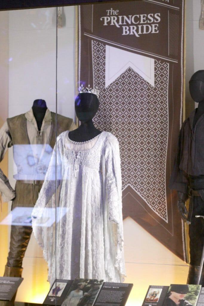 Museum of Pop Culture Princess Bride
