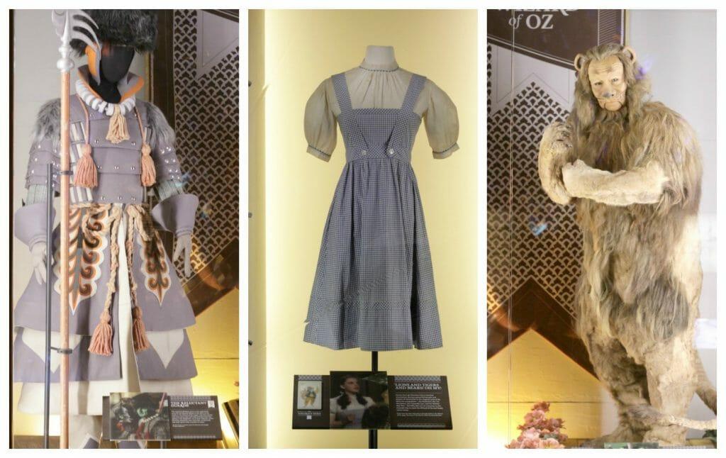 Museum of Pop Culture Wizard of Oz