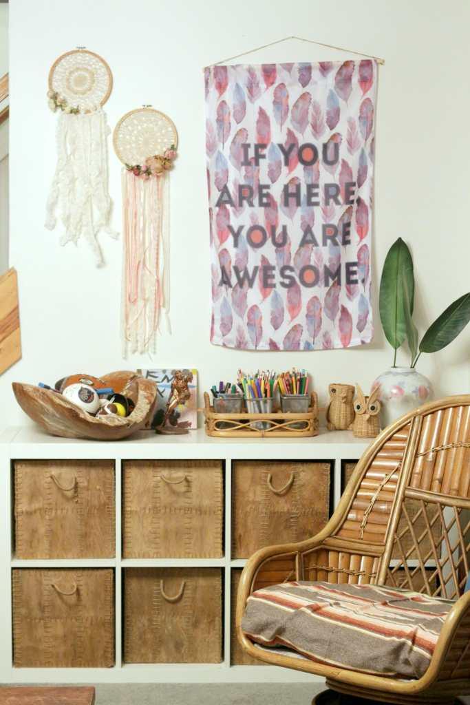 Tween Lounge Playroom