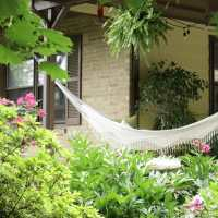 Summer In Style Outdoor Edition: Porch and Gardens