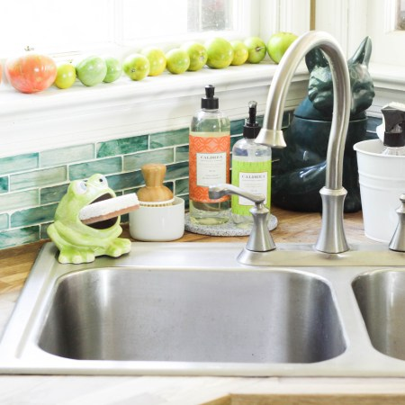 Fresh Fall Home with Caldrea & Grove Collaborative: Freebie Green Cleaning Supplies!