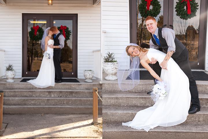 bride-in-groom-chapel-stairs