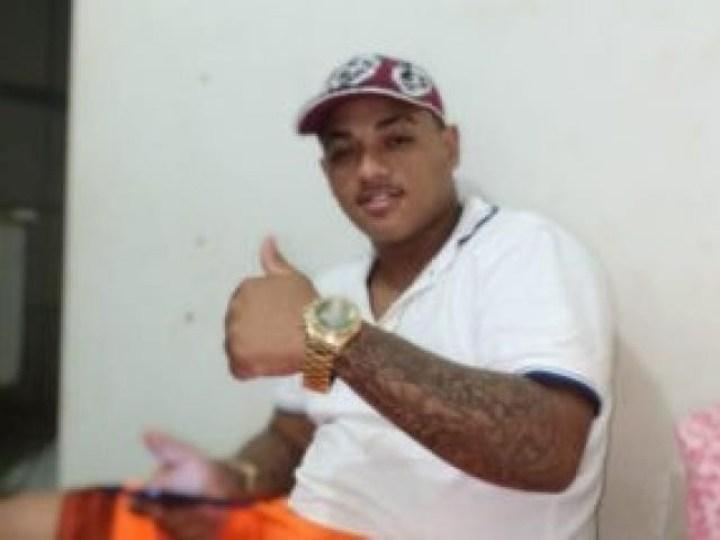 Mateus Vitorino da Silva morreu ao ser levado para sala de cirurgia. (Foto: Jovem Sul News)