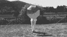 """Un'opera digitale di Simone Riccardi tratta dal cortometraggio """"Preghiera -Reperti d'autunno"""" (2017)"""