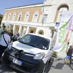 A Latina l'1 giugno sbarca Eppy, il car-sharing elettrico