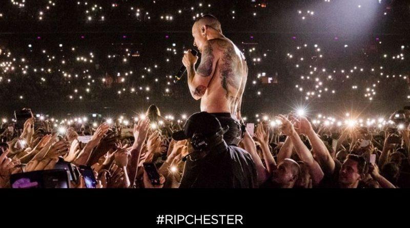 Il Linkin Park ricordano Chester Bennington