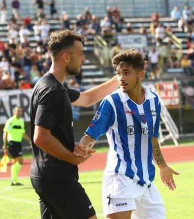 """Serie D – Il Cassino si lecca le ferite dopo Lanusei, Balsamo: """"Risaliamo, novembre importante"""""""